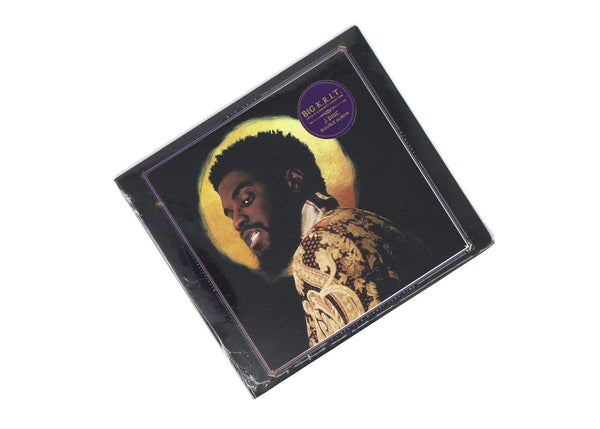 Big K.R.I.T. - 4Eva Is A Mighty Long Time (2xCD) BMG