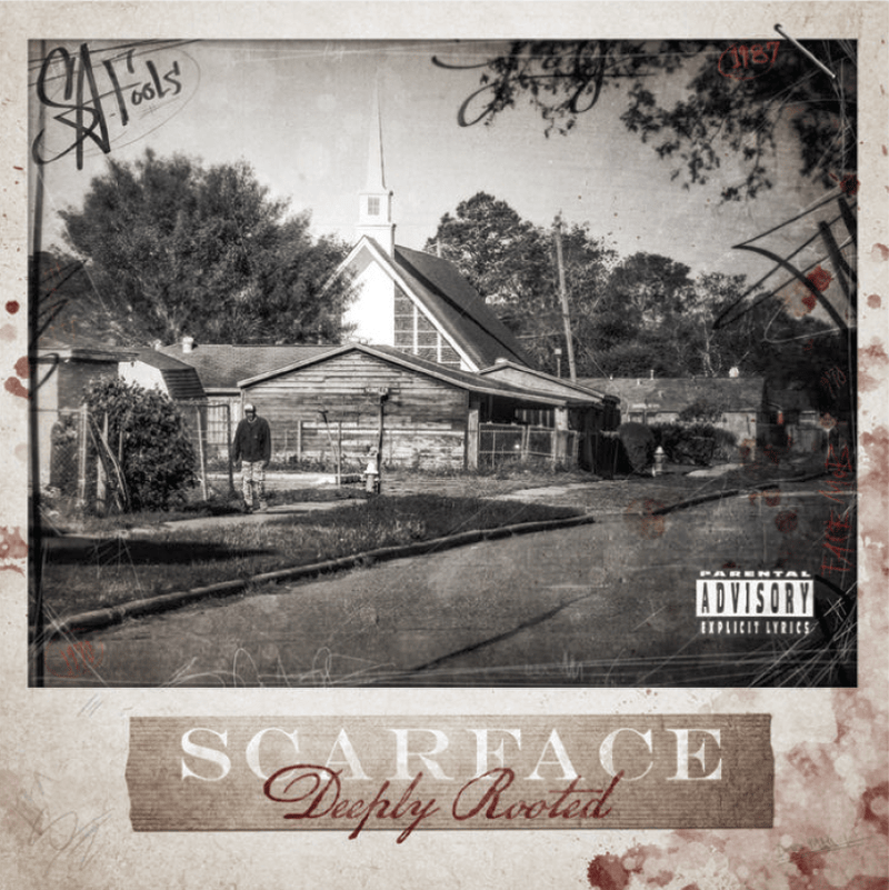 Scarface - Deeply Rooted (CD) BMG