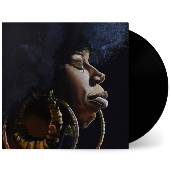 Georgia Anne Muldrow - Overload (LP) Brainfeeder
