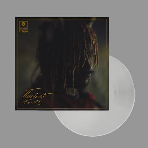 Thundercat - It Is What It Is (LP - Clear Vinyl) Brainfeeder