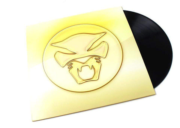 Thundercat - The Golden Age of Apocalypse (LP + Download Card) Brainfeeder