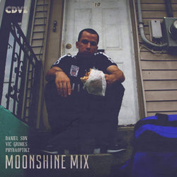 Daniel Son - Moonshine Mix (CD) Brown Bag Money