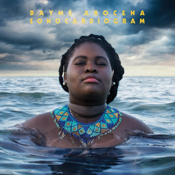 Dayme Arocena - Sonocardiogram (LP) Brownswood Recordings