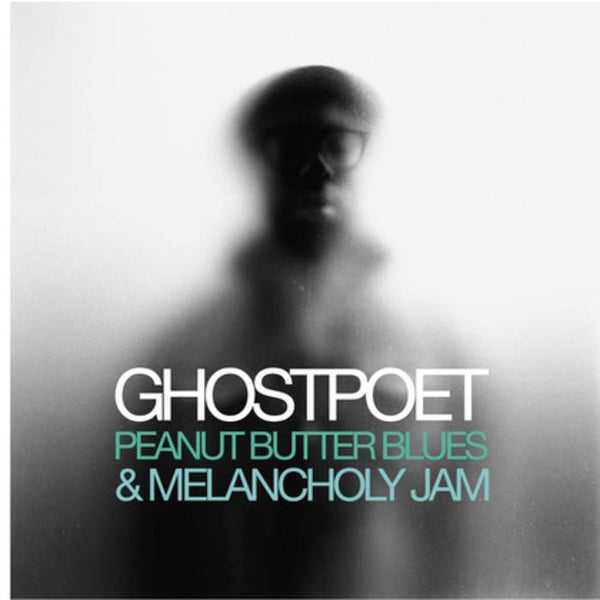 Ghostpoet - Peanut Butter Blues & Melancholy Jam (LP) Brownswood Recordings
