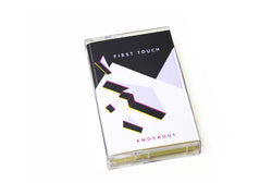 First Touch - Knockout (Cassette)