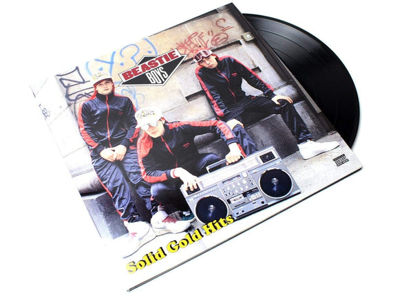 Beastie Boys - Solid Gold Hits (2xLP) Capitol