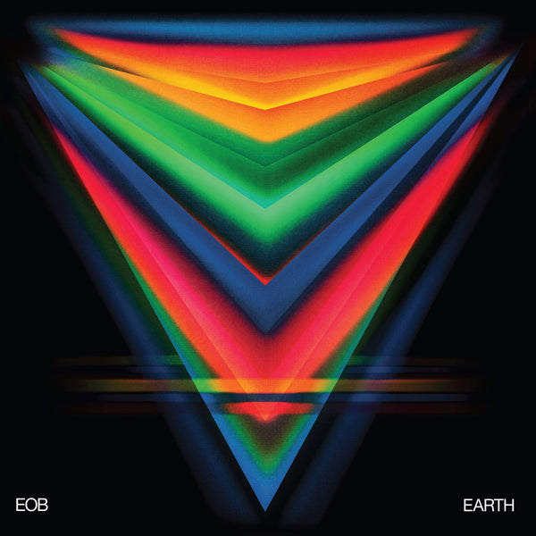 EOB (Ed O'Brien) - Earth (LP) Capitol