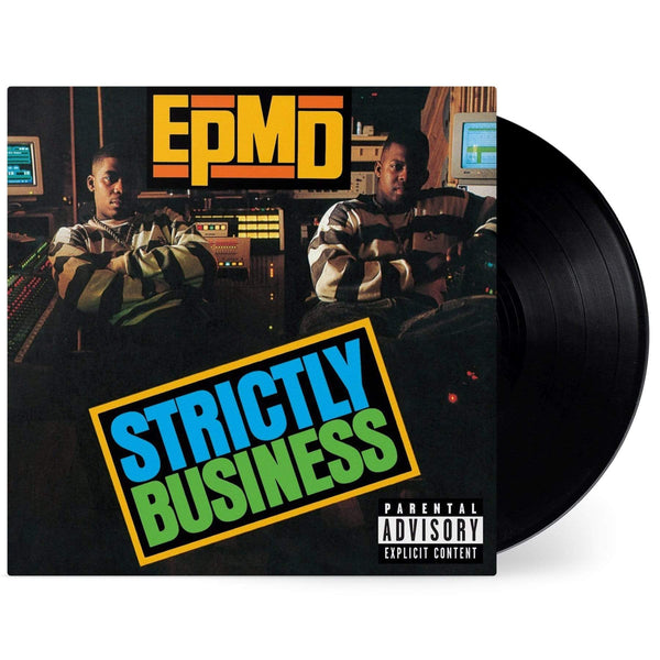 EPMD - Strictly Business (2xLP) Capitol