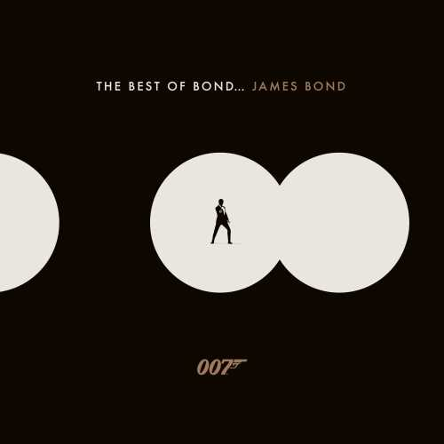 Various Artists - The Best Of Bond...James Bond (3xLP) Capitol Music Group