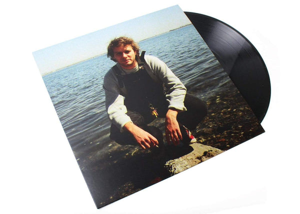 Mac DeMarco - Another One (LP + Newspaper Print) Captured Tracks