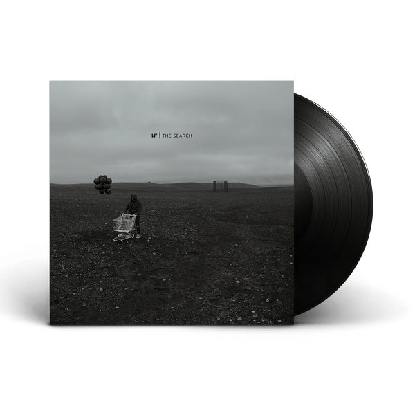 NF - The Search (2xLP) Caroline