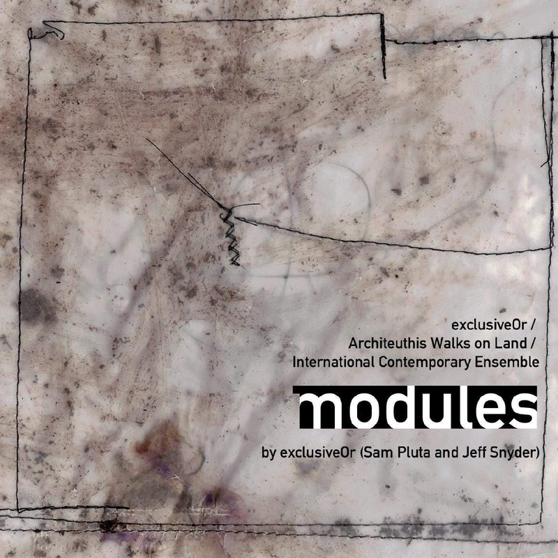 exclusiveOr - MODULES (LP) Carrier Records