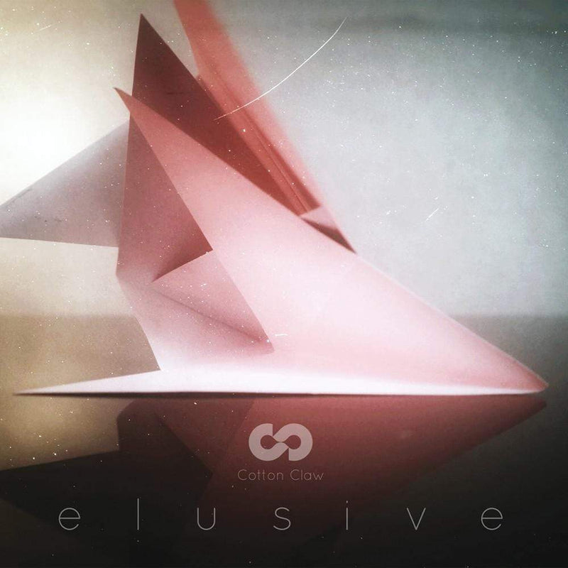 Cotton Claw - Elusive (EP) Cascada Records