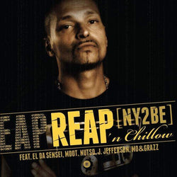 Reap 'n Chillow - Ny2Be (CD) Catharsis Productions