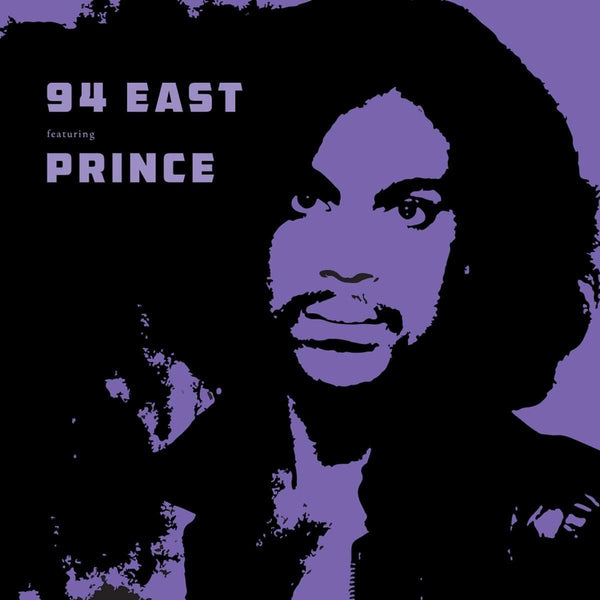 94 East Featuring Prince - 94 East Feat. Prince (3XLP) Charly