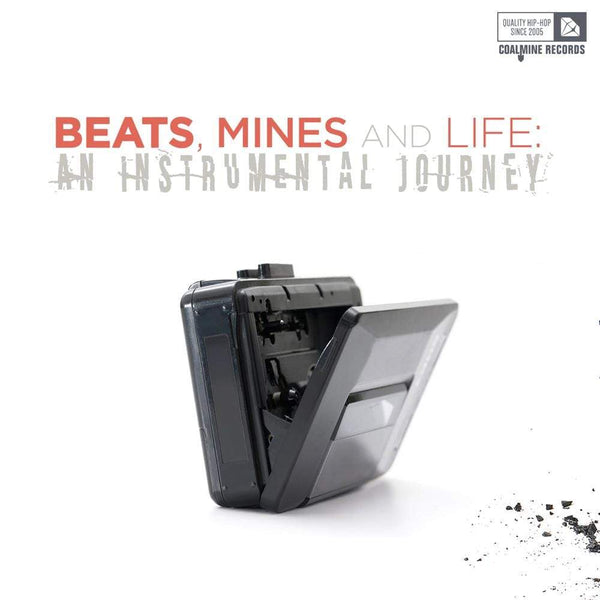 V/A - Beats, Mines and Life: An Instrumental Journey (Cassette) Coalmine Records