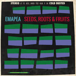 Emapea - Seeds, Roots & Fruits (2xCD) Cold Busted