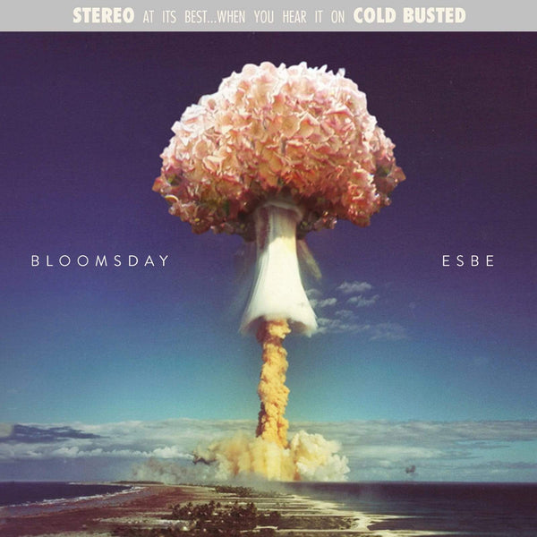 Esbe - Bloomsday (CD - Reissue) Cold Busted