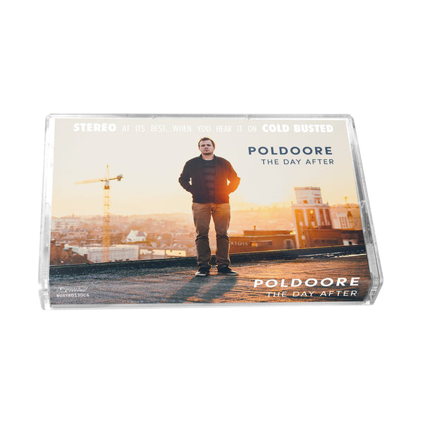 Poldoore - The Day After (Cassette) Cold Busted