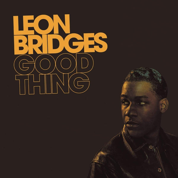Leon Bridges - Good Thing (LP - 180 Gram Vinyl) Columbia