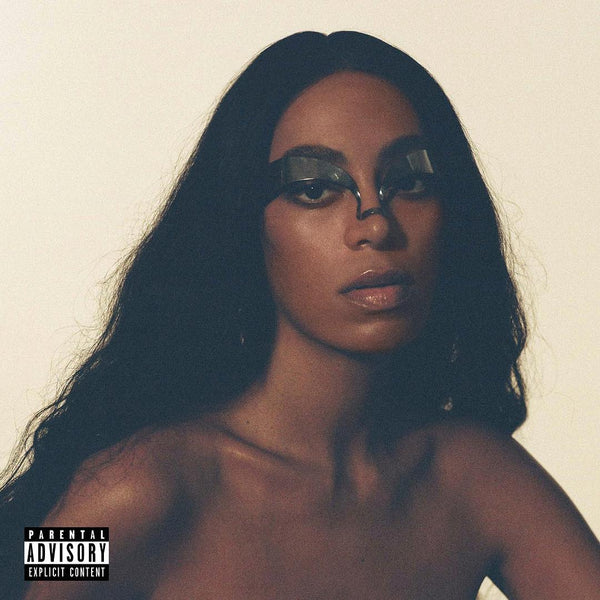 Solange - When I Get Home (LP - Clear Vinyl) Columbia
