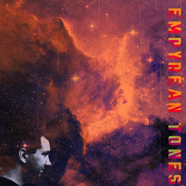 Jason McGuiness - Empyrean Tones (LP) Common Good Records