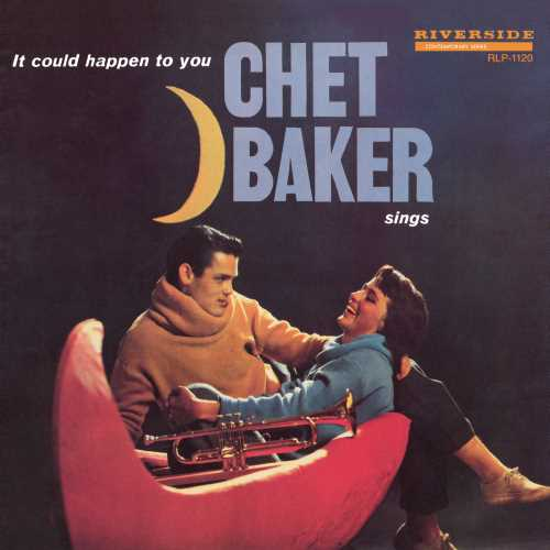 Chet Baker - Chet Baker Sings: It Could Happen To You (LP) Concord Records