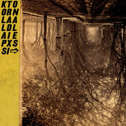 Silver Mt. Zion - Kollaps Tradixionales: Deluxe Edition (CD + Artbook + Poster) Constellation