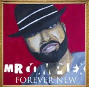 Mr. Complex - Forever New (CD) CoreRecords
