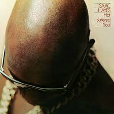 Isaac Hayes - Hot Buttered Soul (LP) Craft Recordings