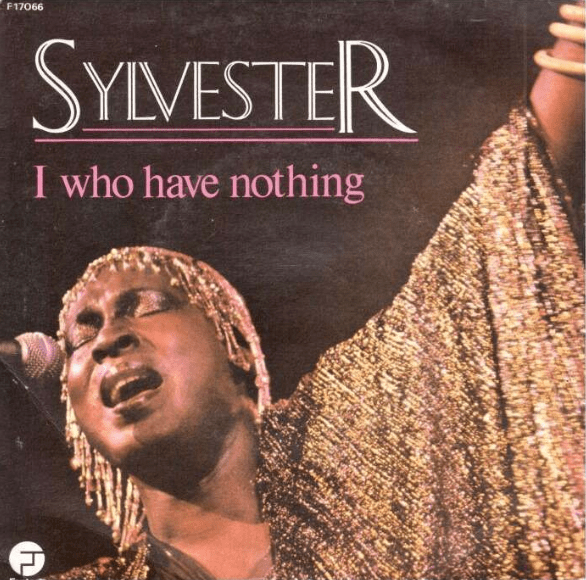 "Sylvester - I Need Somebody To Love Tonight (12"") Craft Recordings"