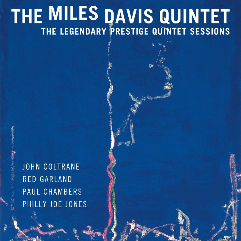 The Miles Davis Quintet - The Legendary Prestige Quintet Sessions (5xLP) Craft Recordings