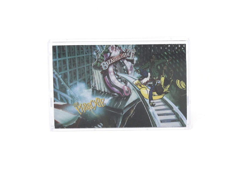 The Pharcyde - Bizarre Ride II The Pharcyde: 25th Anniversary Reissue (Cassette) Craft Recordings
