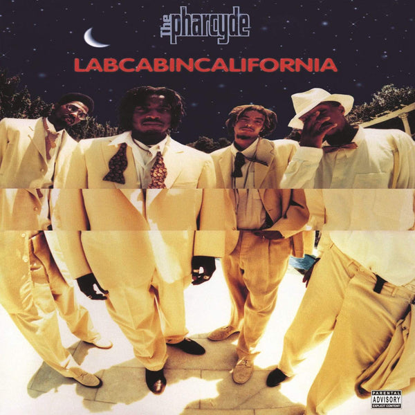 The Pharcyde - Labcabincalifornia (2xLP) Craft Recordings