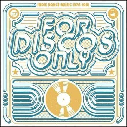 V/A - For Disco Only: Indie Dance Music From Fantasy & Vanguard Records (5xLP) Craft Recordings