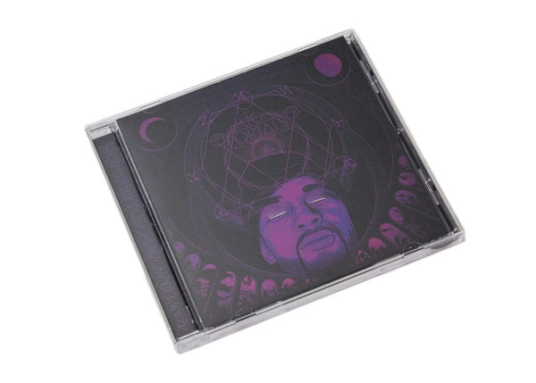 U.G. - Portals (CD) Creative Juices Music