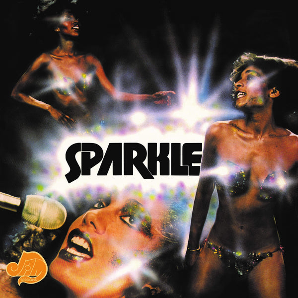 Sparkle - Sparkle (CD) Cultures Of Soul