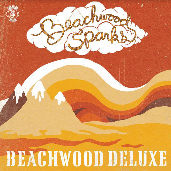 Beachwood Sparks - Beachwood Deluxe (CD) Curation Records