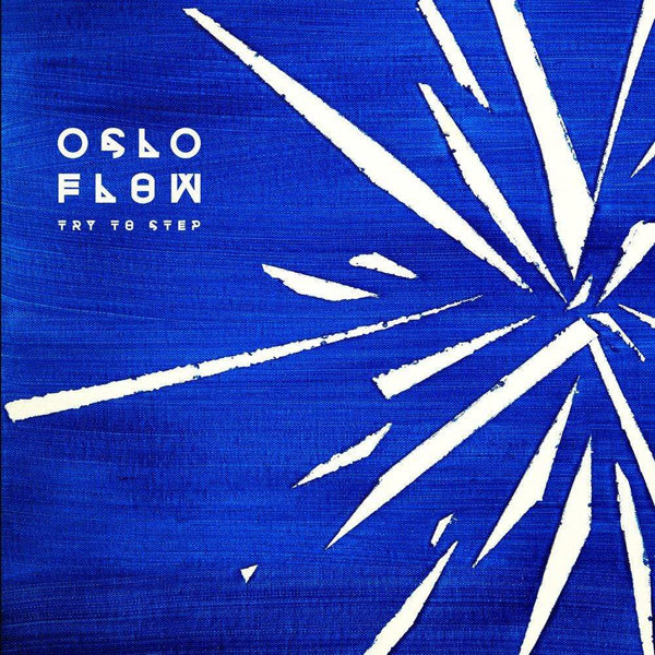 "Oslo Flow - Try To Step (12"") Cut And Paste Records"
