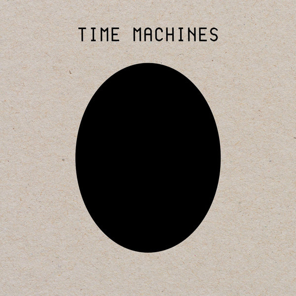 Coil - Time Machines (2xLP) Dais Records