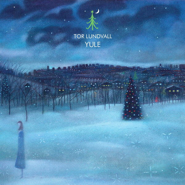 Tor Lundvall - Yule (LP - Clear Green Vinyl) Dais Records