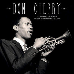 Don Cherry - Complete Communion: Live in Hilversum May 9th, 1966 (LP) DBQP