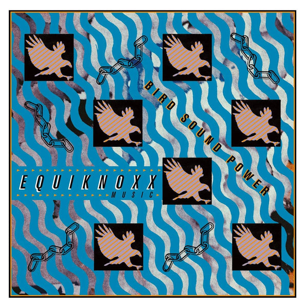 Equiknoxx - Bird Sound Power (2xLP) DDS
