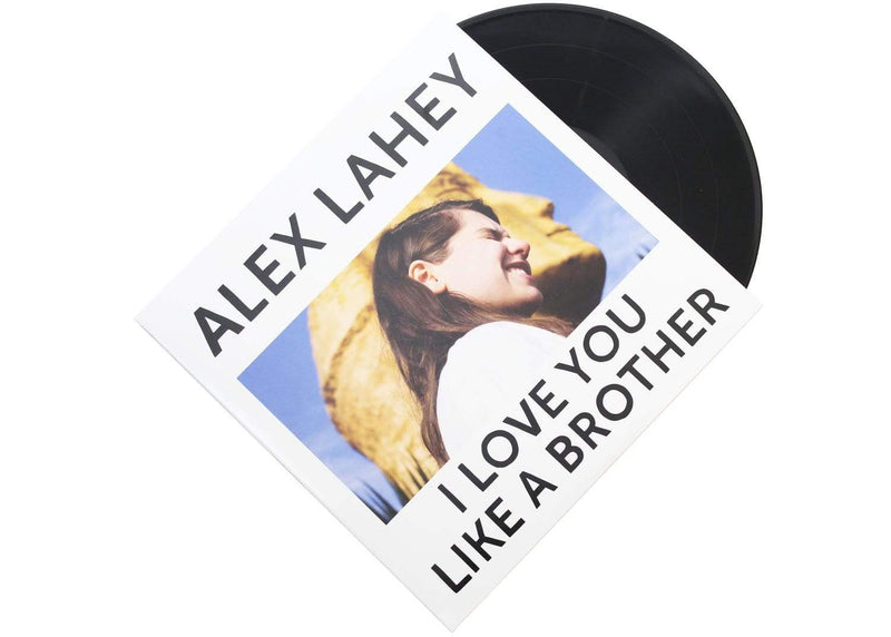 Alex Lahey - I Love You Like A Brother (LP) Dead Oceans
