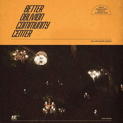 Better Oblivion Community Center - Better Oblivion Community Center (LP - Orange Vinyl) Dead Oceans