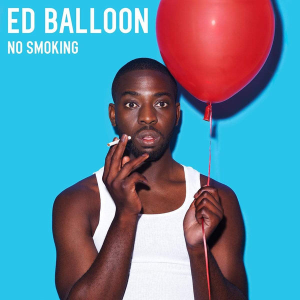 Ed Balloon - No Smoking (CD) Deathbomb Arc