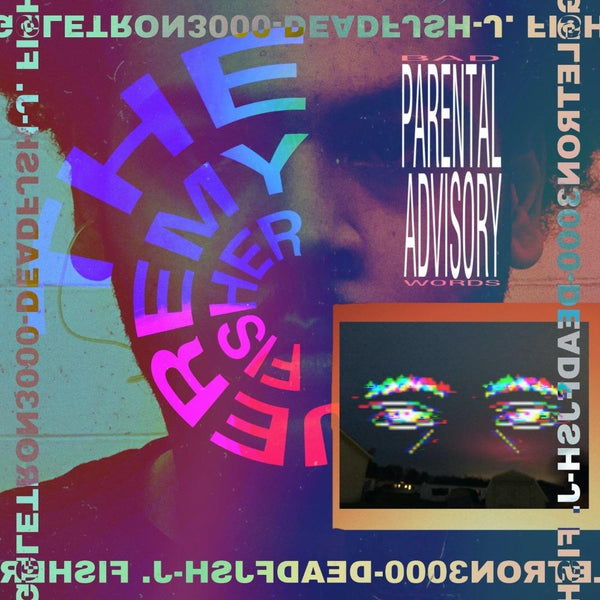 J Fisher - THEJEREMYFISHER (Digital) Deathbomb Arc