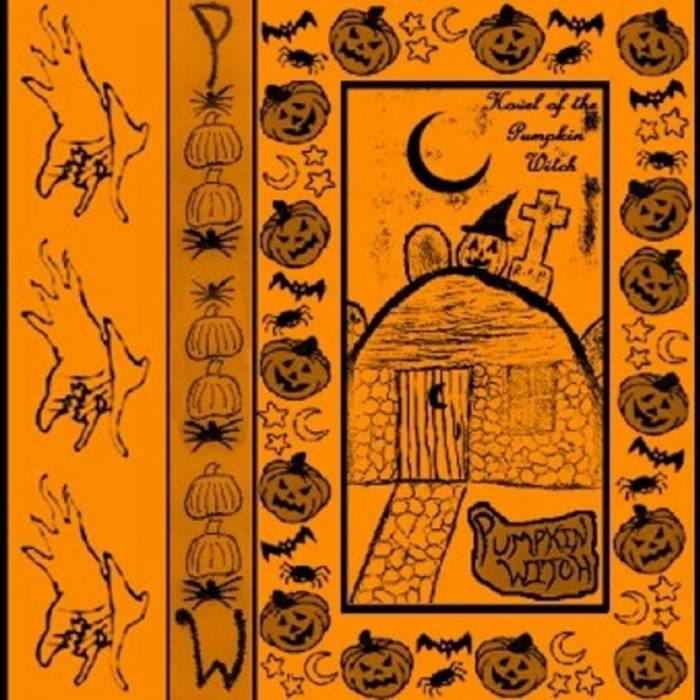 Pumpkin Witch - Hovel of the Pumpkin Witch (Digital) Deathbomb Arc