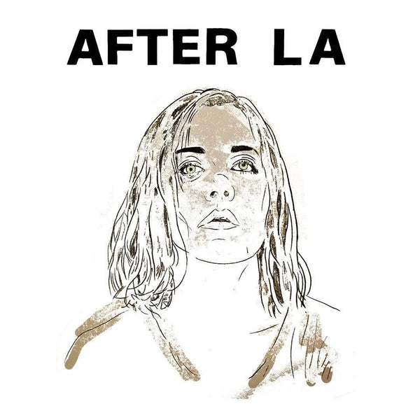 Scrolls / Paloma Parfry - After LA (CD + Book) Deathbomb Arc