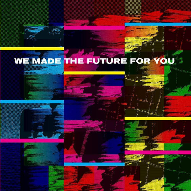V/A - We Made The Future For You (2xLP) Deathbomb Arc